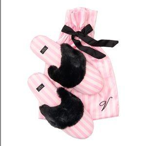 Brand New Victoria's Secret Slippers